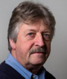 Uw Mediator in Goes Chris van Overbeeke